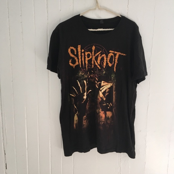 Bay Island Other - Slipknot Graphic Band Tee